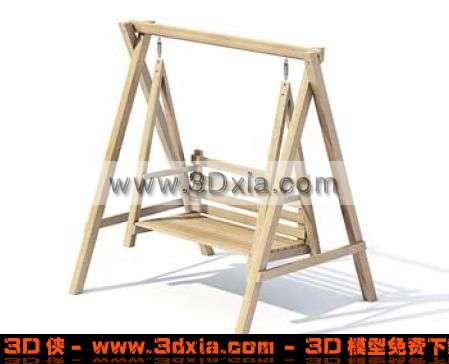 木玩具照片