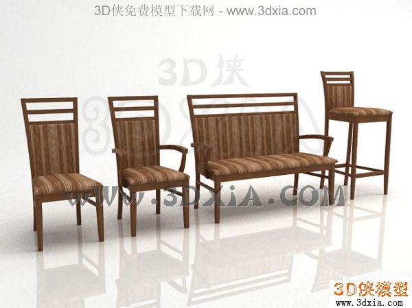 椅子-3dmax2008-23