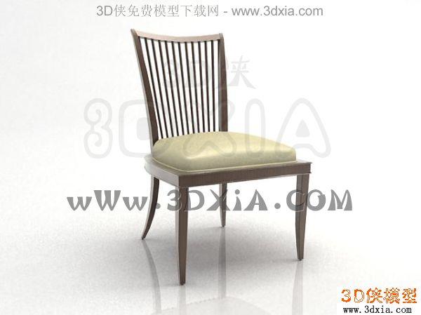 椅子-3dmax2008-33
