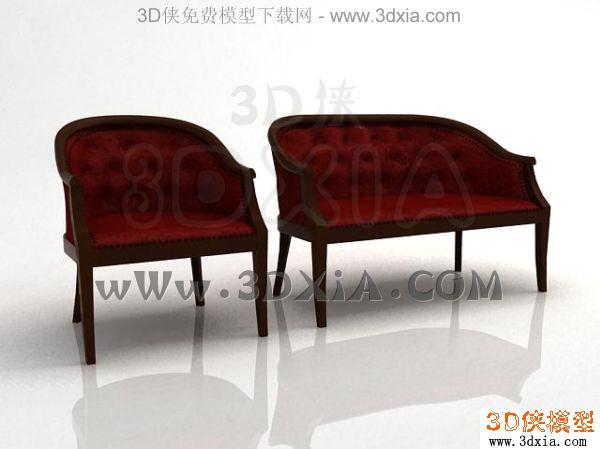 椅子-3dmax2008-40