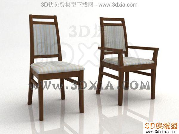 椅子-3dmax2008-57
