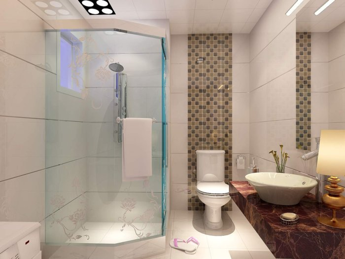 3d侠模型网提供精美好看的现代风格 厨房壁柜效果图素材免费下载,本作品主题是卫生间淋浴房效果图,编号是41542,格式是MAX 2012版本,建议使用3Dmax 2012 软件打开,该现代风格厨房壁柜图片素材大小是68.16M, 灯光详情:未知, 材质贴图:未知 。 卫生间淋浴房效果图是由室内设计师我們的約定丶還記得麽上传.