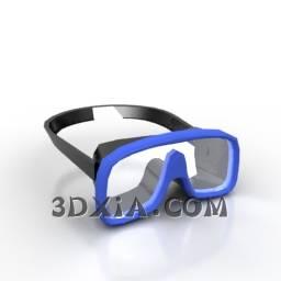 D其它sdown39 3ds格式3d模型 Id 3d侠模型网